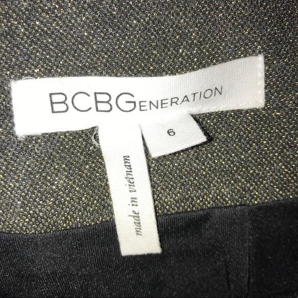 BCBGeneration Dresses & Skirts - BCGB STRAIGHT SKIRT